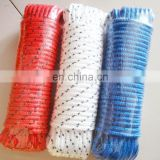 Lowest price and high quality 8-strand Mixed PE & PP Rope 76mm