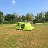 Four Person Camping Tent Dome RainProof Tents For Outdoor Camping And Survival