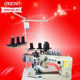 Pharmaceutical personnel suit industrial sewing machine