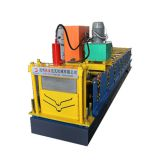 Most Popular Ridge Cap Steel Double Roof Automatic forming machine