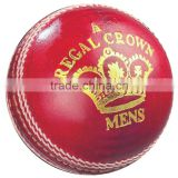 Club Veg Tanned Leather Cricket Ball