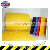 China Waterproof Durable Temporary Road Marking Tape                                                                         Quality Choice