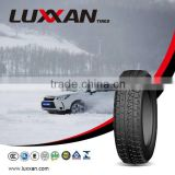 15% OFF Chinese Supplier LUXXAN Inspire W2 car tires winter