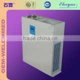 Industrial air conditioner/ 48VDC or 220VAC / Wall/window mount cabinet air conditioner