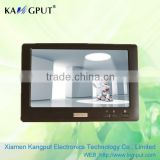 7inch Embedded rugged IP65 industrial touch panel PC with WinCE OS, WIFI, GPS