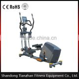 CE Approved commercial Elliptical Machine / cross trainer / Elliptical bike TZ-7015