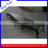professional manual roller conveyor supplier