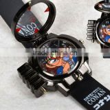 detective conan cartoon kid toy watch