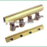 floor heating Brass manifold
