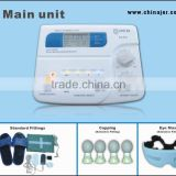 home use 3 channels electro acupuncture device EA-F24 with CE approved