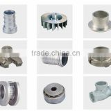 investment casting /lost wax casting of steel product low price