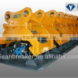 IHI hydraulic compactor for excavator, IHI excavator parts for sale, plate compactor for sale