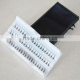 OEM natural eyelashes fake eyelashes