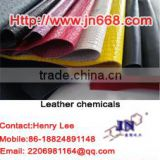 Manufacturer Supply Soft Acrylic Resin for leather JN AA-3209