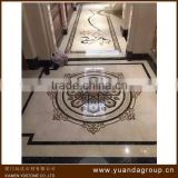 Top quality best sell artificial marble quartz stone