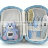 Baby bath thermometer tools set