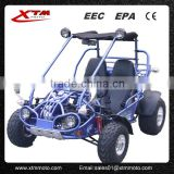 150cc racing gas adult pedal go kart