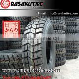 8.25r16RADIAL TRUCK TIRE high quality boto tire