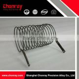 Coil heat resistance heating wire Nichrome alloy