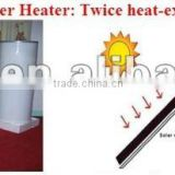 150L 200L 250L 500L high efficiency unpressure solar water heater perssurized solar water heater from home use