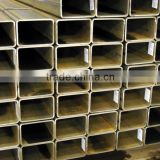 hollow section steel pipe for table