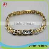Copper/brass new design fashion indian cheap wholesale 18k rose gold plated women brass bracelets bangles jewelry