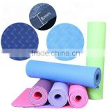Eco-Friendly Nonslip for Hot Yoga Travels Easily big yoga mat