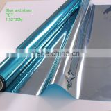 Hot Selling Sliver Metallized PET Film Used For Making Garlands (All colors and size can meet)
