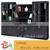 hot sale modern fashion high quality combine with drawer shelf bookcase file cabinet document storage