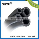 fuel system parts 3/8 inch din 73379 oil resistant fuel pump rubber hose