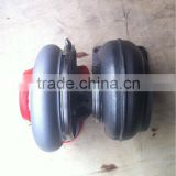 Turbocharger TURBO model for MAN D2876 316195 S3B