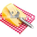 Kitchen Cheese Butter Cutter Stainless Steel Grater Slicer Pizza Baking Shovel Pastry Tool