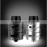 Original Fumytech exclusive RDA Atomizer called Cyclon with prebuilt twisted wire 0.4ohm for better vaping experience