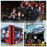 trailer moving 3d/4d/5d/6d cinema theater movie mo 5d simulator 5d kino truck mobile cinema 5d