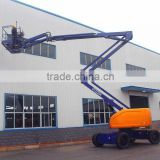 GTBZ22A ARTICULATING BOOM Self-Propelled Lift