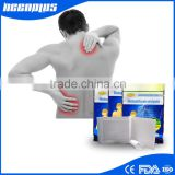 Japanese pain relief patch ! Professional manufacturer ! Pain killer plaster with ce fda