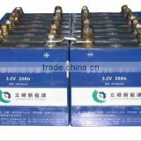 48V 20Ah Li-ion Battery pack (hybrid supercapacitor battery)
