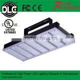 300w 350w 400w 500w led lamp DC 48V input Voltage ip65 outdoor project lighitng with 5 years warranty