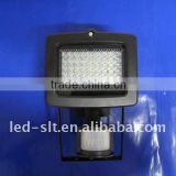 LED motion activated sensor flood lights,infrared motion detector activated light 4w, CE/ROHS