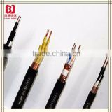 copper conductor PVC/XLPE insulation PVC sheath control cable,xlpe dsta pvc cable,pvc cable 1.5mm2 copper wire scrap