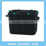 China manufacture UV aquarium filter external canister