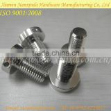 stainless steel screw part precision