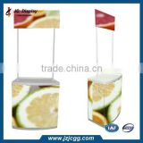 Trade Show Table Protable Display Counter Table