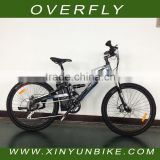 26 strong electric bike MTB