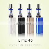 jomo tech best selling ecig lite 40 40w huge vapor mod box mod