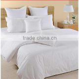 plain white 100% cotton percale bed sheet                                                                         Quality Choice