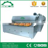1 Year Warranty Automatic 15KW Pita Bread Tunnel Oven