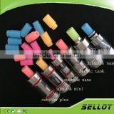 vape tip ecig silicone drip tip Healthy disposable drip tips for subtank mini 510 drip tip velocity rda