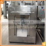sunflower seeds roasting machine Drum roaster peanut roasting machine