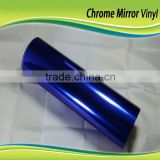 Wholesale - Metallic Matt Chrome Green Vinyl Wrapping Film with air release high stretch flexiable Decals stickers 1.52x20m/Roll